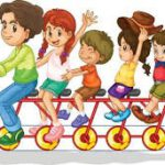 Cykeltur for hele familien mandag d. 26. april kl. 18.30 – ca. 19.30